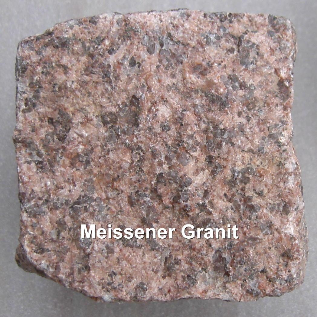 Granit meissen sachsen